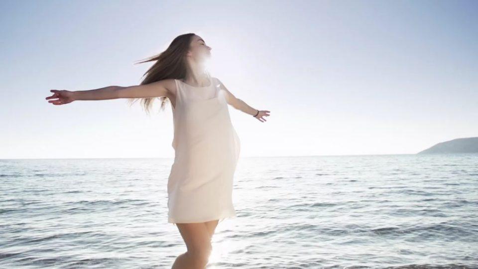 woman_sun